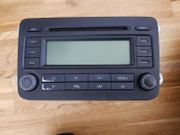 VW CD Player Radio