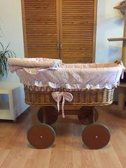 Babywiege Stubenwagen