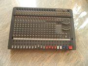 Powermixer - Dynacord 1600 2 x
