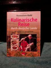 Hannelore Kohl Kochbuch