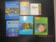 Aquariumbücher