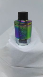 Zion STYLED RDA Rebuildable Dripping