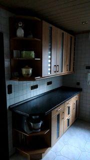 Einbauküche Habemat