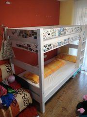 Kinderstockbett