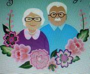 suchen für Oma u Opa