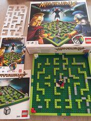LEGO Spiel 3841 Minotaurus