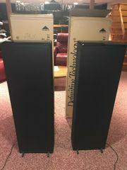 Definitive Technology BP7000SC Standlautsprecher Heimkino-Lautsprecher