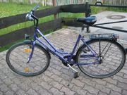 Damen-Marken-Fahrrad SCHAUFF Madeira