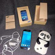 Samsung Galaxy s4 mini mit
