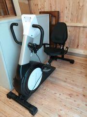 Hometrainer-Sitzergometer