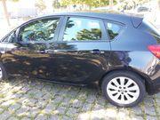 Verkaufe Opel Astra J Edition