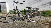 Winora Unisex Fahrrad