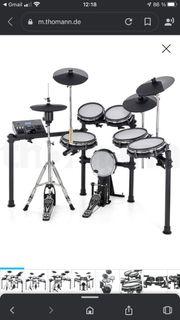 Millenium MPS-850 E - Drum Set