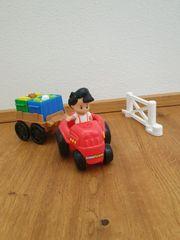 fisher price Traktor Spielzeug Y8202