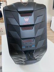 Acer Predator PC mit Monitor