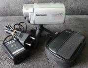 Panasonic HDC-SD99 FULL HD Camcorder