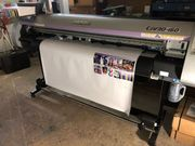 Mimaki CJV30-160 Print Cut Digitaldrucker