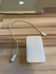 Externe Thundbolt 1und 2 SSD