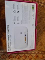 Verkaufe hier mein WLAN Router