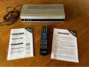 TechniSat TV Receiver Digital PR-K