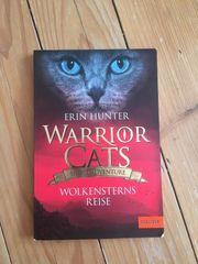 Warrior Cats - Wolkensterns Reise