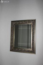 Wandspiegel elegant und hochwertig