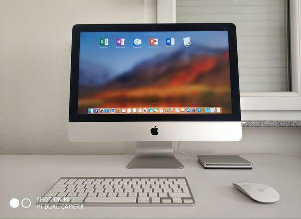 Apple iMac 21 5 Mid