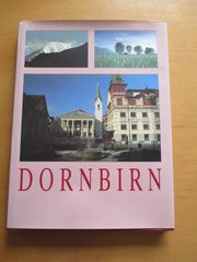 Dornbirn - Buch