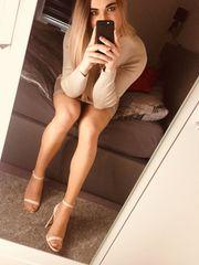 Süße TS Dame sucht Online