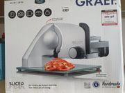 Graef Sliced Kitchen