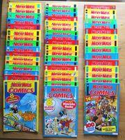 80 Walt Disney Comics Micky