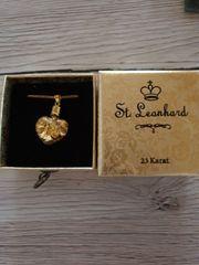 St Leonard 23 Karat Blattgold
