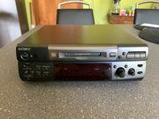 Sony MDS-S38 Minidisc Rekorder