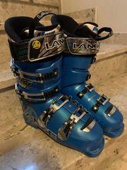 Skischuh Lange Race HP Fit