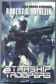 Starship Troopers - Der Science Fiction