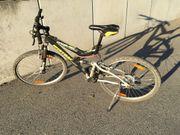 Mountainbike Mistral Attack Pro Fahrrad