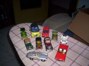 10 Modellautos