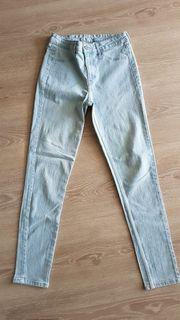 Skinny Jeans Hosen