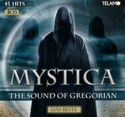 CD The Sound Of Gregorian