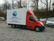 UMTL Umzüge Transporte Haushaltauflösung Umzugsunternehmen