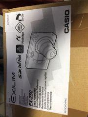 Digitalkamera von Casio