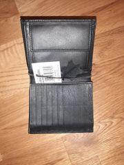 Geldbörse - Leder - neu Unbenutzt -
