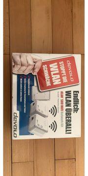 Devolo dLan 500 Wifi Network