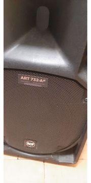 1 X RCF ART 732-A