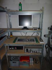 ATRON CNC Fräsmaschine