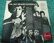 Jimi Hendrix Are xou experienced