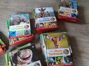 Bücher Unsere Tierfreunde Figuren