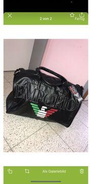 Reisetasche Sporttasche Neu