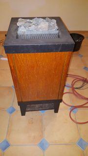 klafs 8 kW Saunofen mit