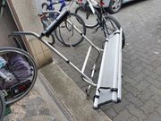original Fahrradgepäckträger Paulchen für VW